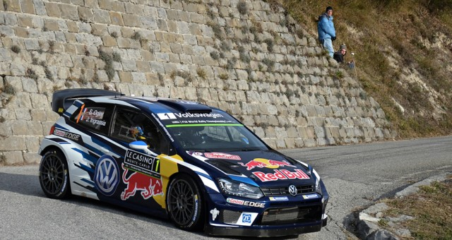 "FIA WORLD RALLY CHAMPIONSHIP (WRC 2016): THIRD ""MONTE"" VICTORY IN A ROW: OGIER WINS OPENING ROUND OF THE WRC, MIKKELSEN SECOND"
