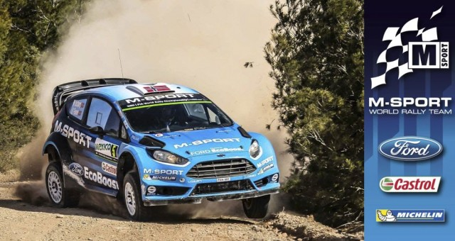 FIA WORLD RALLY CHAMPIONSHIP (WRC 2016): M-SPORT READY FOR MEXICAN FIESTA