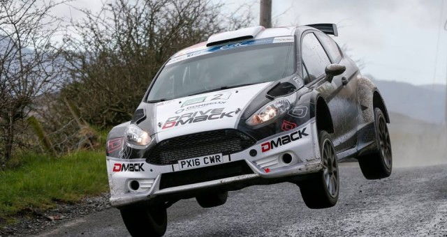 CIRCUITS DELIVER M-SPORT SUCCESS.