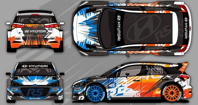 NEW GENERATION i20 R5 SET FOR PUBLIC DEBUT AT YPRES RALLY