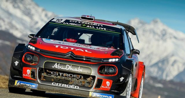 KRIS MEEKE FINISHES JUST SHY OF PODIUM