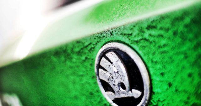 ŠKODA MOTORSPORT WITH KOPECKÝ AND VEIBY WELL PREPARED FOR THE 10.000 CORNERS OF TOUR DE CORSE