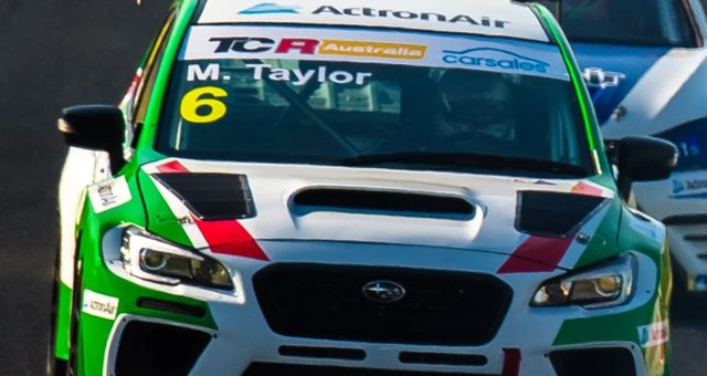 MECHANICAL ISSUES HOLD BACK KELLY RACING TCR PERFORMANCE