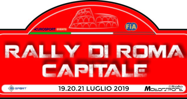 THREE MOTORSPORT DAYS WITH A GREAT NOVELTY: THE SUPER SPECIAL STAGE IN OSTIA