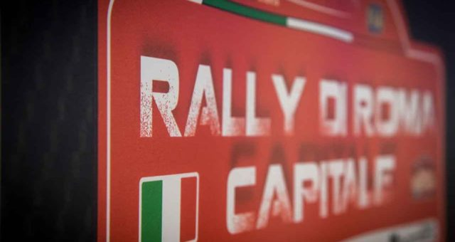 RALLY DI ROMA🇮🇹CAPITALE 2019 – 19-21/07/2019 Where: Rome, Italy – Preview