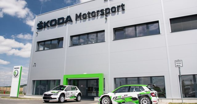 BUYING A RALLY CAR IN 7 STEPS BY ŠKODA MOTORSPORT 🇨🇿🌎